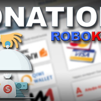 Donations ROBOKASSA