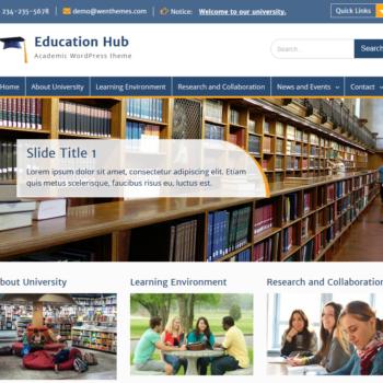 Education Hub Children