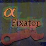 Alpha fixator