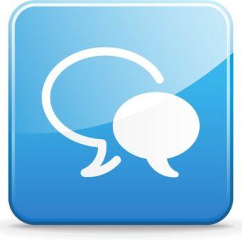 Group Chat Widget