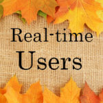 Real Time Users