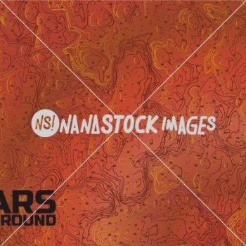 Марс фон. Текстура.