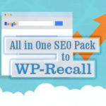 All in One SEO Pack to WP-Recall