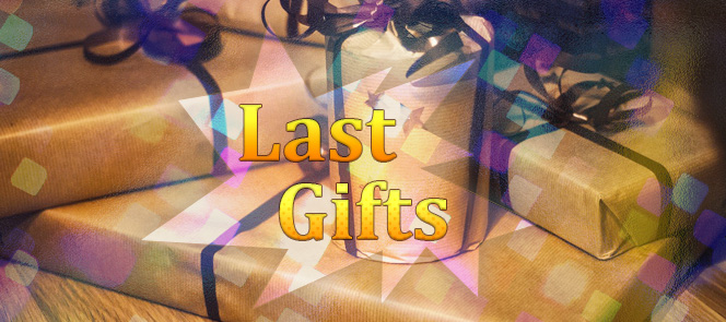 Last Gifts