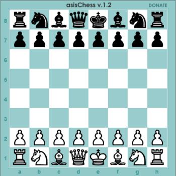 Chess (Шахматы)
