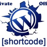Shortcodes Private Office