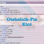 Otshelnik-Fm Kint
