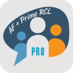 AF + Prime RCL PRO