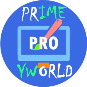 Prime Yworld PRO