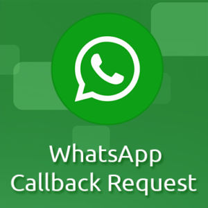 WhatsApp Callback Request