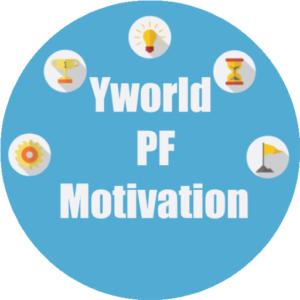 Yworld PF Motivation