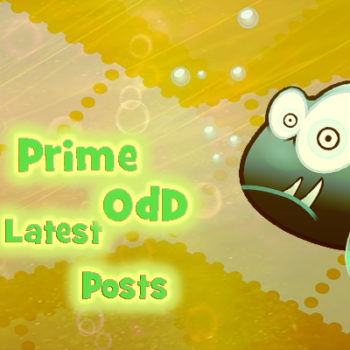 Prime OdD Latest Posts