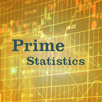 Prime Statistics
