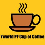 Yworld PF Cup of Coffee