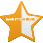 Yworld PF Topic Rating