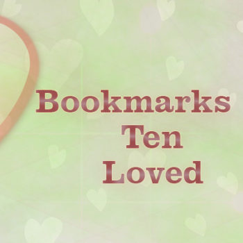 Bookmarks Ten Loved