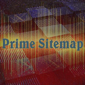 Prime Sitemap