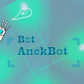 Bot AnekBot