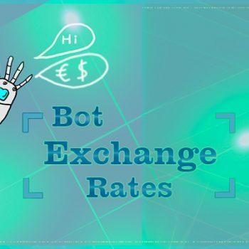 Bot Exchange Rates