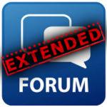 PFM Admin Extend