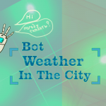 Bot Weather In The City