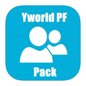 Yworld PF Pack