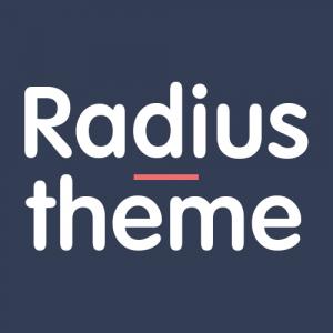 Radius Theme