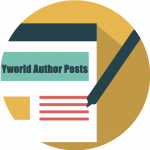 Yworld Author Posts