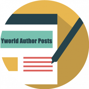 Yworld Author Posts