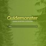 Тема Guidemonster