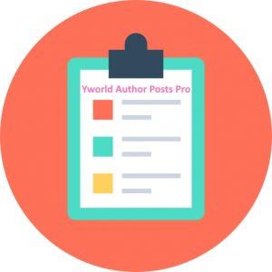 Yworld Author Posts Pro