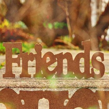 Friends Recall