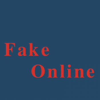 Fake Online