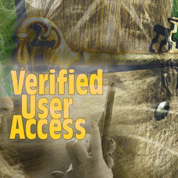 Verified User Access