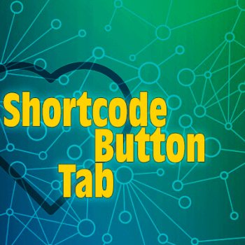 Shortcode Button Tab