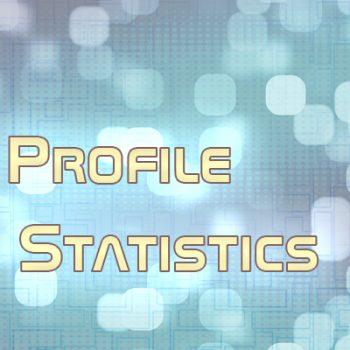 Profile Statistics