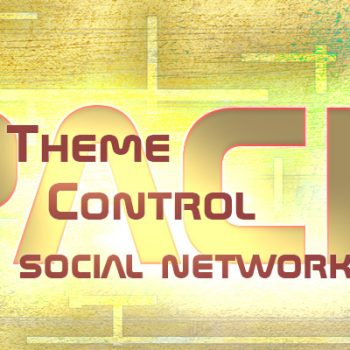 Theme Control SN Pack