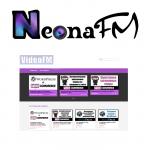 VideoFM - тема видеоблога