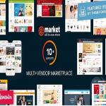 Перевод темы eMarket