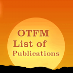 OTFM List of Publications